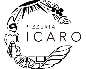 PIZZERIA ICARO image