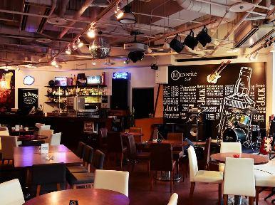 mosrite café 〜モズライト カフェ〜