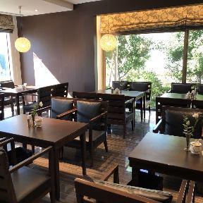 カフェ&レストラン 甘樫