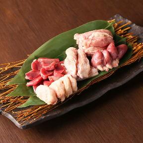 鶏料理専門店 居食充 五十番