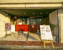 2階は、茨木市交通安全協会です。