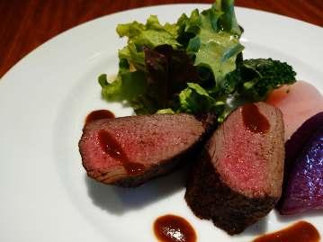 野菜とお肉のBistro Encore(アンコール)