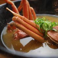 """""""和食をベースとした創作料理"""""""