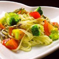 地元有機野菜にこだわったイタリアンをお楽しみください。