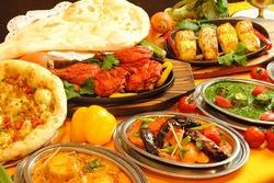 三宮で本格的なインド料理を食べるならシャンカルで。