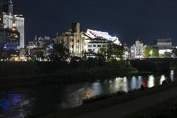 【納涼川床】京都の夏秋の風物詩をおたのしみください