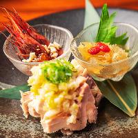 素材や自家製調味料、調理法までこだわり抜いた中華料理が勢揃い