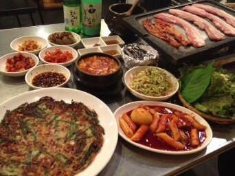 韓流食堂OPPA! image