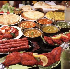 ネパール インド料理 ヒマラヤン ジャバ image