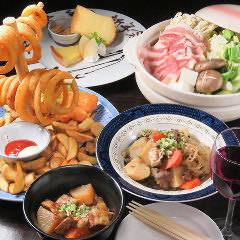 Izakaya Dining Umizuki Yokogawaten