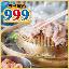 タイ屋台 999(カオカオカオ)梅田店
