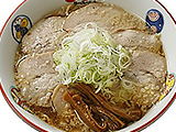 仙台ラーメン