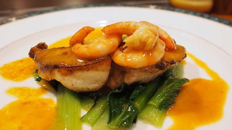 日本で最古級のフランス料理=洋食の系譜が神戸「帝武陣」にある