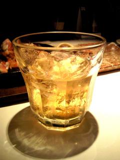 文蔵の梅酒