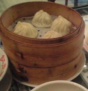 上海小龍包