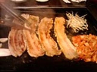 トンキング熟成生豚バラ
