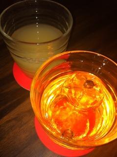 ローヤルゼリー梅酒