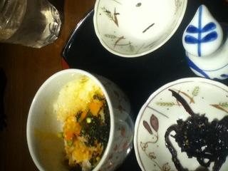 名古屋コーチン卵掛け御飯