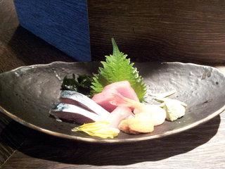 ハモの天ぷら