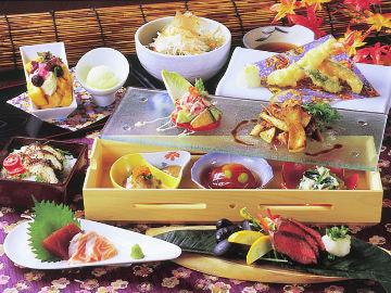 和食 個室 台所はせがわ 栄本店