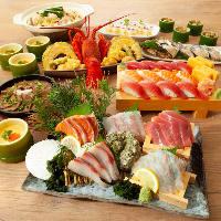 ■SUSHI宴会■