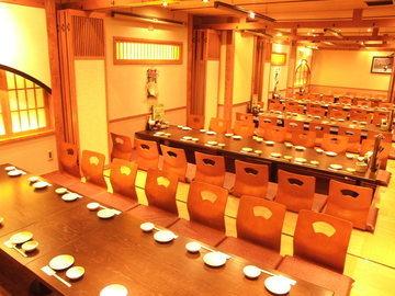 個室 さかなや道場 名古屋太閤通口店