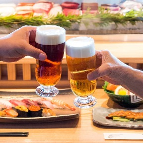 築地玉寿司 名古屋松坂屋店
