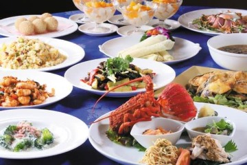 北京料理 名古屋百楽
