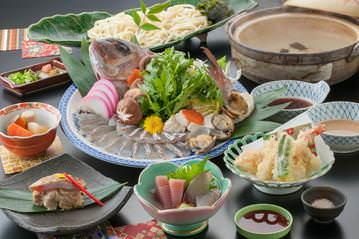 宴会・会席料理 魚信 岡崎店