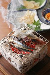 手羽先、土手煮、味噌串カツなど絶品名古屋めしを豊富にご用意!