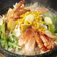 鮮度抜群の鮮魚は柳橋市場直送!日本酒との相性も抜群です!