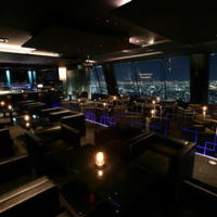 名古屋の夜景を一望!VIPルームは限定1部屋・最大8名様まで