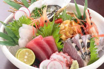 鮮魚専門 二六丸