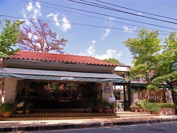 レストラン ジョイパティオ 山中湖