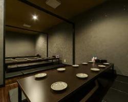 可動式堀ごたつ個室は2名様から24名までOK☆大宴会に最適!