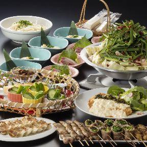 九州料理 博多 花串