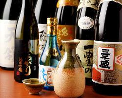 【地元の銘酒】 岐阜の気候が産み出す美酒銘酒で今宵も一献
