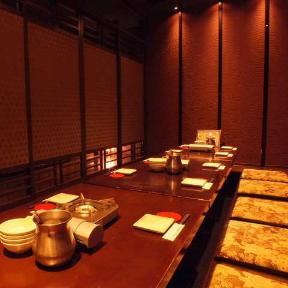 肉酒場 肉箸 和食×個室