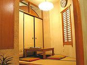 個室は2〜25名様までの対応です。用途に応じてご利用下さい。