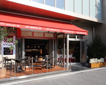 AOI cafe 新栄店 image