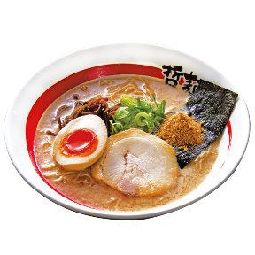六十一代目哲麺縁 富士石坂店