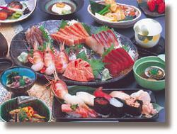 会席宴会料理4,200円〜