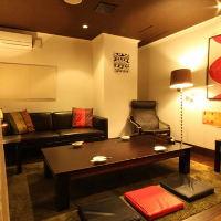 【完全個室】4~8名様OK ママ会などに最適なプライベート空間
