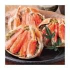 まだまだ蟹も食べ頃です。 値段も下がって今が食べごろ!