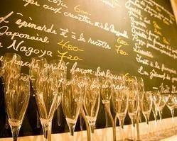 世界のシャンパンの代名詞 MOET&CHANDON
