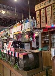 ワインやカクテル、サワー、焼酎、日本酒なんでもあります!!