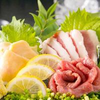 人気の九州料理が勢揃い!本場九州の味を太田川の駅前で堪能!