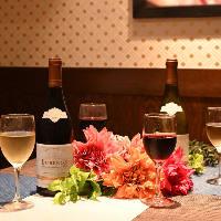 2~4名様用のテーブル個室☆2席限定のためお早目のご予約を♪