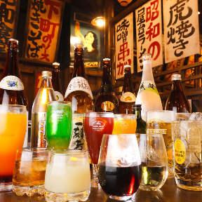 昭和食堂 久居店