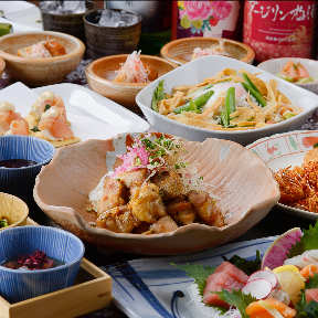 昭和食堂 塩釜口店